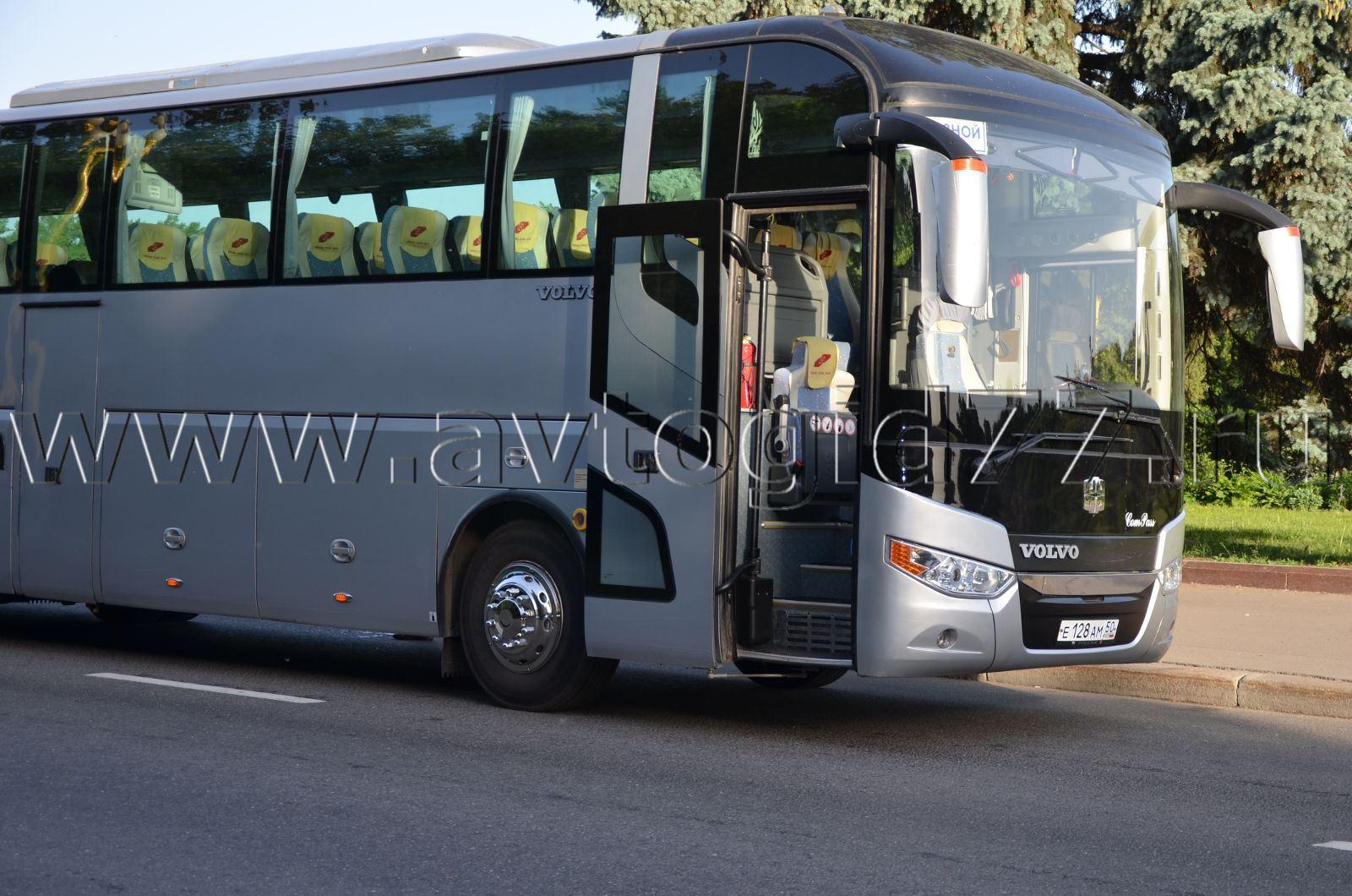 Автобус 54 схема
