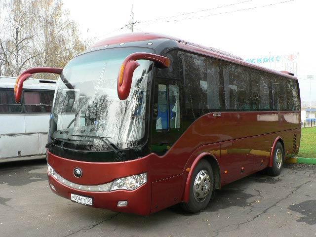 Yutong (30 мест)