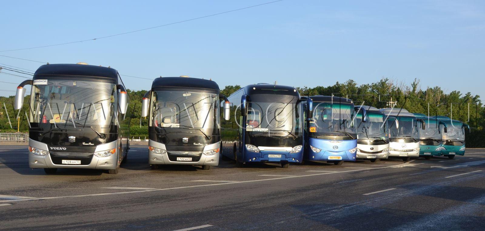 Автобусные рейсы из крыма в москву, тулу, воронеж, белгород, краснодар