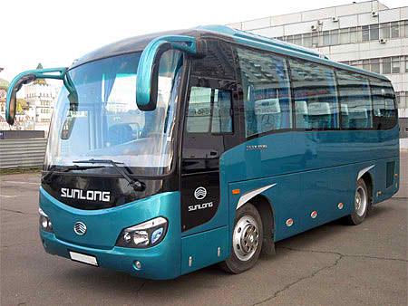 Заказать автобус в спб - 5db7